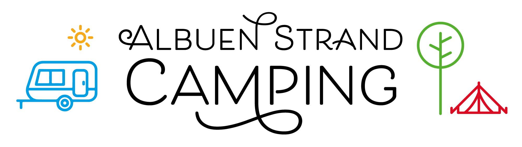 Albuen Strand Camping